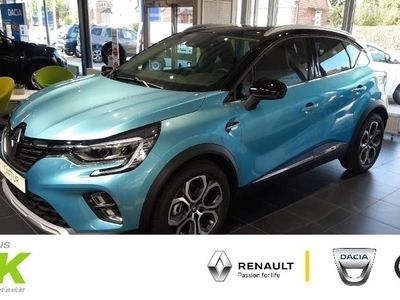gebraucht Renault Captur INTENS E-TECH PLUG-IN 160 ++Navi+Kamera++