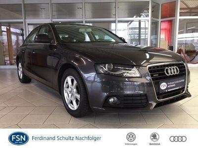 gebraucht Audi A4 3,2FSI Ambiente quattro, Autom, Navi, Xenon, (Klim