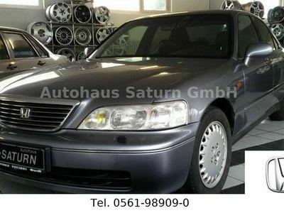 gebraucht Honda Legend 3.5i V6 Autom. Checkheft gepfl. Sammler als Limousine in Kassel