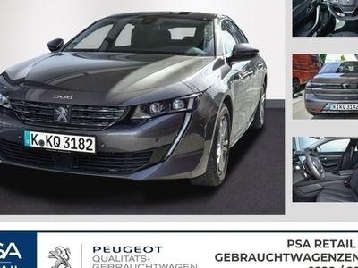 gebraucht Peugeot 508 Active PureTech 180 EAT8