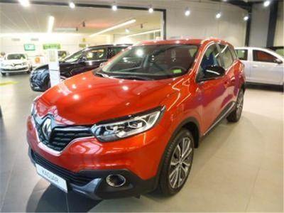 gebraucht Renault Kadjar Bose Edition ENERGY dCi 110 EDC