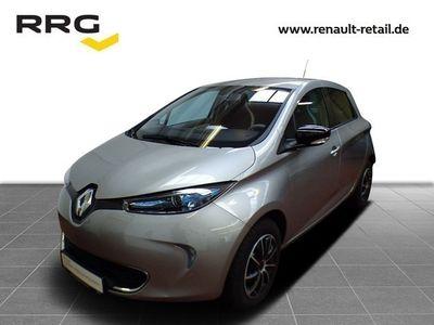gebraucht Renault Zoe Zen zzgl. Batteriemiete