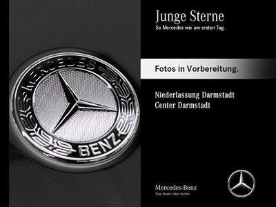 gebraucht Mercedes GLE250 d 4M COMAND ILS Panorama Kamera AHK