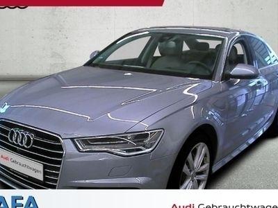 gebraucht Audi A6 Limousine 2.0 TDI ultra 140 kW (190 PS) S tronic