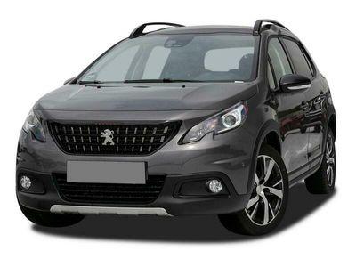 gebraucht Peugeot 2008 2008Allure BlueHDi FAP EAT6. 88 kW. RFK. SHZ
