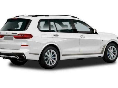 gebraucht BMW X7 X7 M50dM50d Gestiksteuerung Head-Up HK HiFi DAB LED