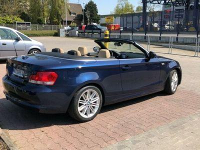 gebraucht BMW 130 Cabriolet 128i i Aut.