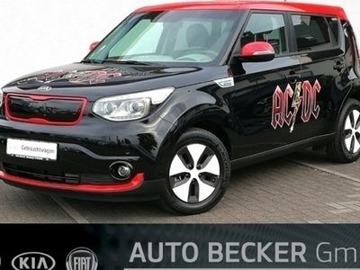 used Kia Soul EV PS Play