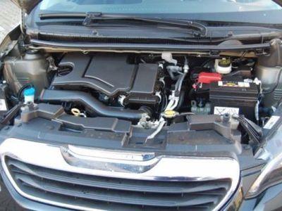 gebraucht Peugeot 108 VTI 68 Active . Klima. LED Tagfahr