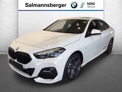 gebraucht BMW 220 d M Sport