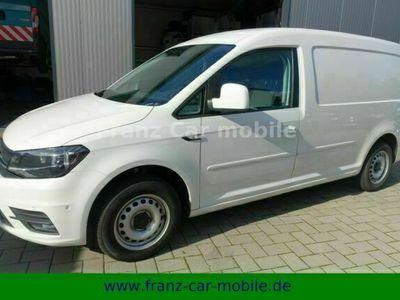 gebraucht VW Caddy Maxi Kasten 2.0 TDI Euro6/Standheizung+