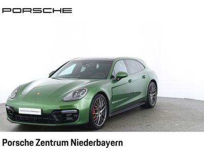 gebraucht Porsche Panamera GTS Sport Turismo |Alcantara Paket GTS|