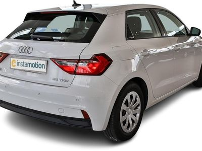 gebraucht Audi A1 Sportback A1 25 TFSI Einparkhilfe V-Cockpit