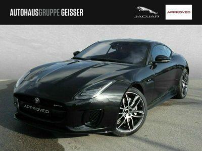 gebraucht Jaguar F-Type 2.0 P300 R-Dynamic Coupe Auto. BLIS LED