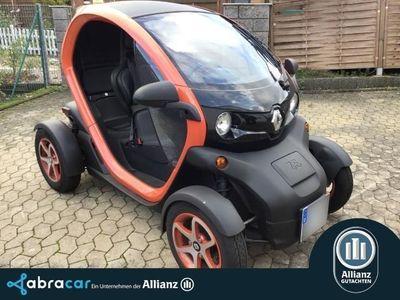 gebraucht Renault Twizy Intens