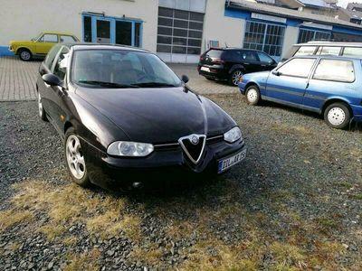 gebraucht Alfa Romeo 156 2.5 V6