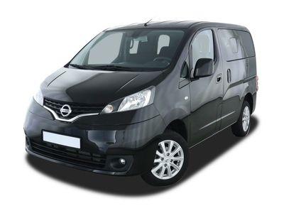 gebraucht Nissan NV200 1.5 Diesel