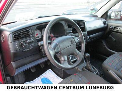 gebraucht VW Golf 1.4 Joker NUR 160000KM !! TÜV AU NEU