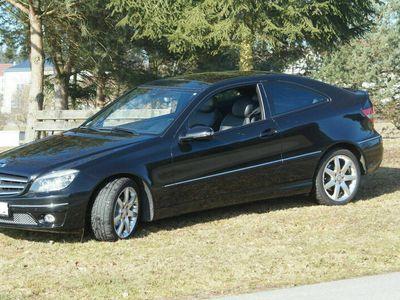 gebraucht Mercedes CLC180 Kompressor Special Edition