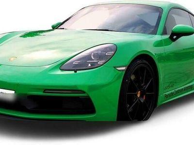 gebraucht Porsche Cayman (718) GTS 4.0 | BOSE PDLS+ |