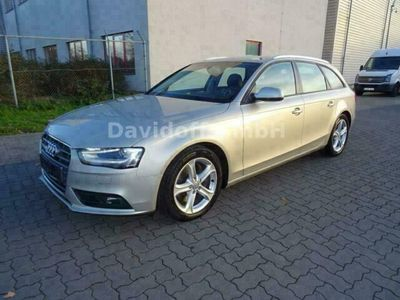 gebraucht Audi A4 Avant Ambition quattro