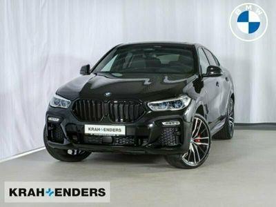 gebraucht BMW X6 40 d M Sport 40d Laserlicht Panorama StandHZG Leder Navi