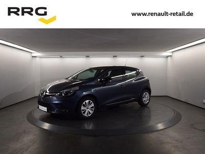 gebraucht Renault Clio IV ClioLIMITED TCe 75 PDC/KLIMA/NAVI