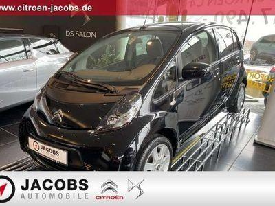 gebraucht Citroën C-zero -AUDIO-KLIMA-SHZ-STANDHEIZUNG-