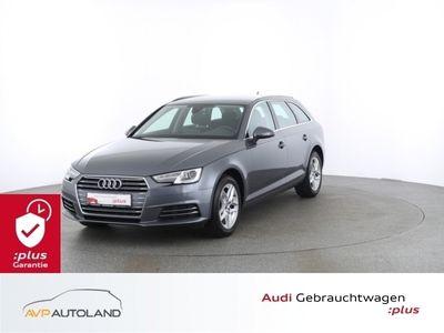 gebraucht Audi A4 Avant sport 2.0 TDI 110 kW (150 PS) 6-Gang