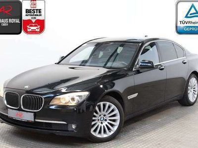 gebraucht BMW ActiveHybrid 7 INDIVIDUAL 360GRAD,SOFTCLOSE,SH