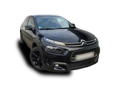gebraucht Citroën C4 Cactus PureTech 110 Stop&Start Shine