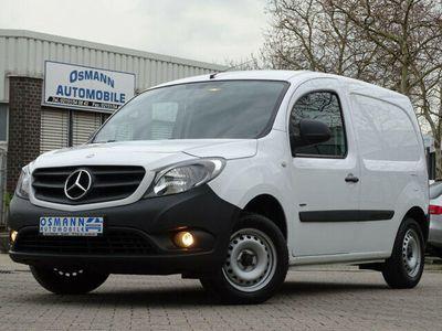 used Mercedes Citan 109 CDI Tourer BE lang (LKW)/Klimaanlage/