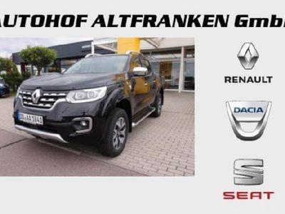 gebraucht Renault Alaskan 2,3 dCi 190 Experience DCab 4x4 S&S