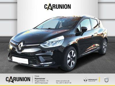 gebraucht Renault Clio GrandTour DCi 90 Limited
