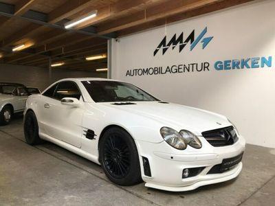 gebraucht Mercedes SL55 AMG AMG Roadster
