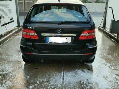 gebraucht Mercedes B170 *TÜV*ALLWETTER*SPORT*CHECKHEFT*