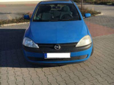 gebraucht Opel Corsa 1.2 16V Comfort