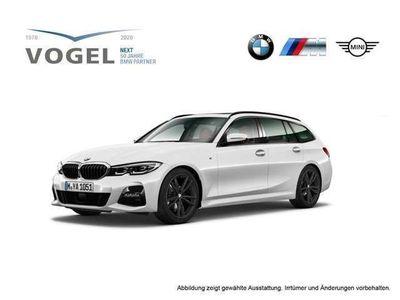 gebraucht BMW 320 d M Sport Head-Up HiFi LED WLAN Pano.Dach