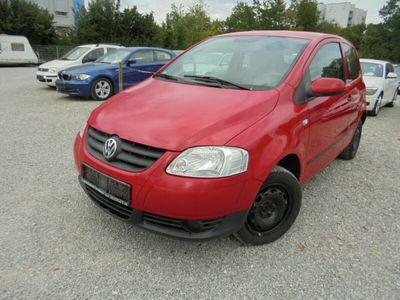 gebraucht VW Fox 1,2 ~ 2.Hand ~ Motor läuft unruhig ~ Euro 4