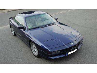 gebraucht BMW 850 Ci Aut, 2 Hand, Deutsche Auslieferung
