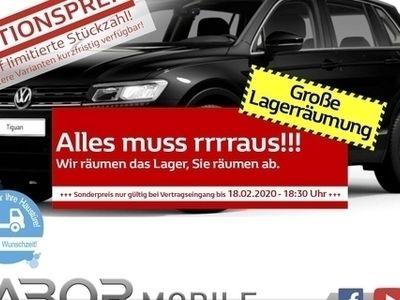 gebraucht VW Tiguan 1.5 TSI 150 DSG CL LED Nav Kam PDC SHZ