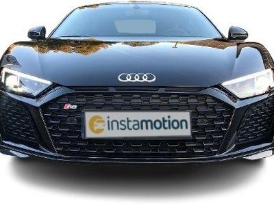 gebraucht Audi R8 Coupé R8V10 performance quattro Keramik