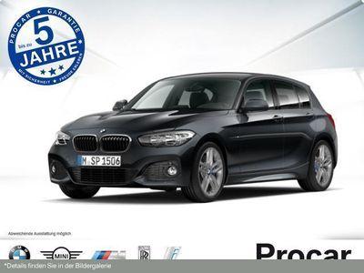 gebraucht BMW 116 1er i M Sport