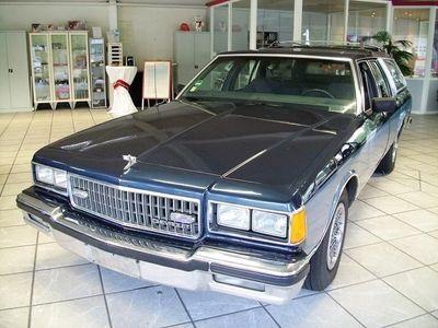gebraucht Chevrolet Caprice Classic