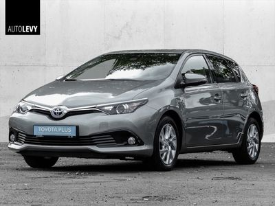 gebraucht Toyota Auris 1.8 VVT-i Edition-S