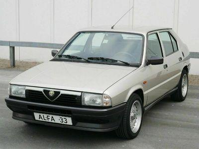 gebraucht Alfa Romeo 33 Alfa1.7 I.E Aus Spanien mit...