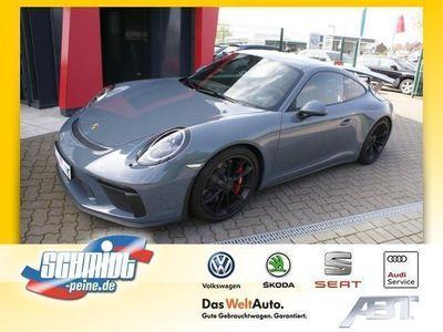 gebraucht Porsche 911 GT3 911Coupé 4.0 PDK ClubsportSchaleLift