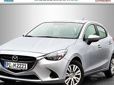 gebraucht Mazda 2 L SKYACTIV-G 75 5T 5GS AL-CENTER
