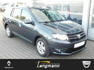gebraucht Dacia Logan II MCV Prestige dCi 90 Navi Klima