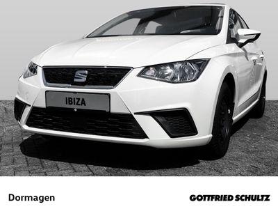 gebraucht Seat Ibiza STYLE 1.0 TGI 66 KW 6-GANG